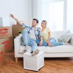 Jak se přestěhovat a příprava na stěhování – krok za krokem