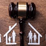 Stěhování z domu před rozvodem. Co dělat během této doby se svými věcmi?