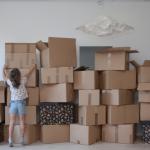 Wyprowadzka z domu czy mieszkania. Gdzie przechować swoje rzeczy w tym czasie?