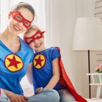 Jak se starat o svůj domov jako matka?